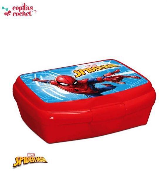 Caserola Spiderman 1