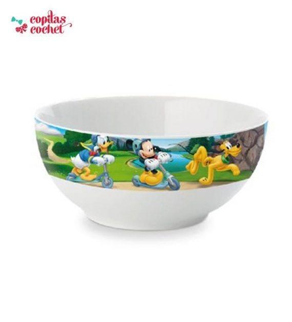 Bol Mickey Mouse ( trotineta) 1
