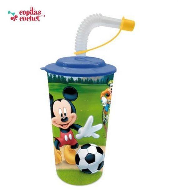 Pahar pai Mickey Mouse 1
