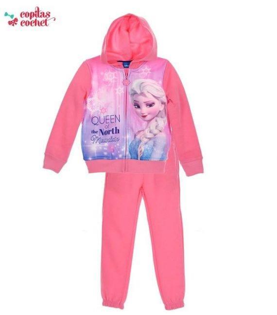 Trening Elsa (roz) 1