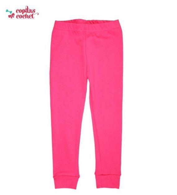 Pantaloni pijama (fucsia) 1