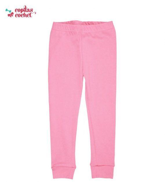 Pantaloni pijama (roz) 1