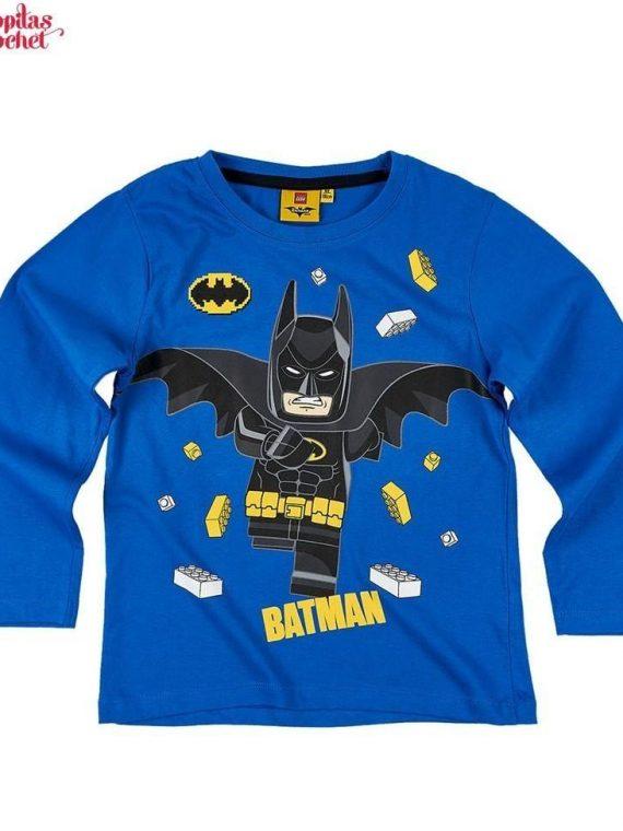 Bluza Lego Batman (albastru) 1
