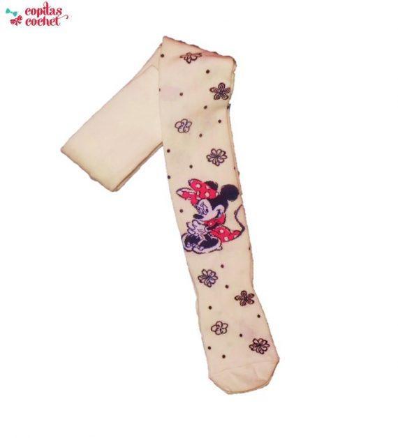 Dresuri Minnie Mouse (cu floricele) 1