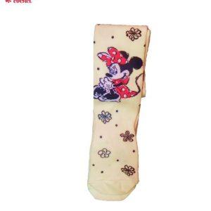 Dresuri Minnie Mouse (cu floricele)