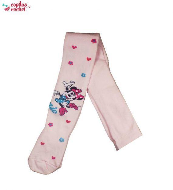 Dresuri Minnie Mouse (roz) 1