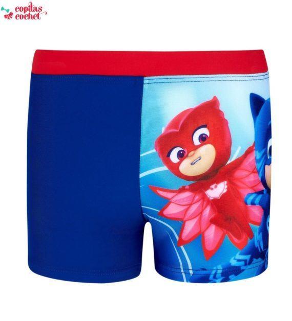 boxer-baie-eroii-in-pijama-bleumarin-1