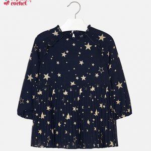 rochie-cu-pliuri-pentru-fetite
