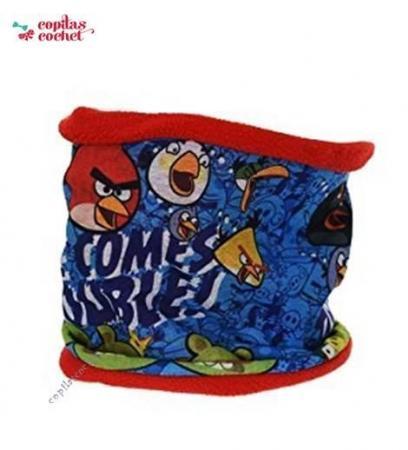 Guler Angry Birds(rosu)