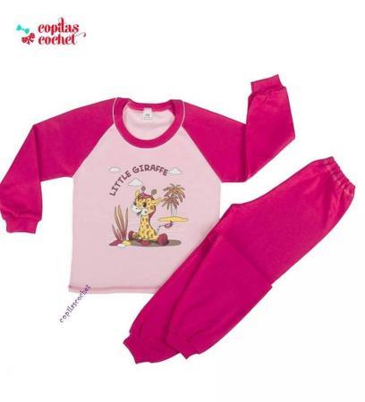 Pijamale Mita Girafa