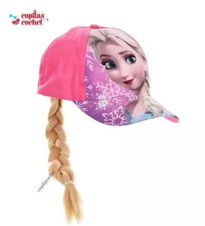 Sapca Elsa