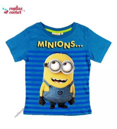 Tricou Minions
