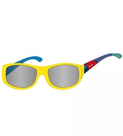 Ochelari de soare Spiderman (galben)