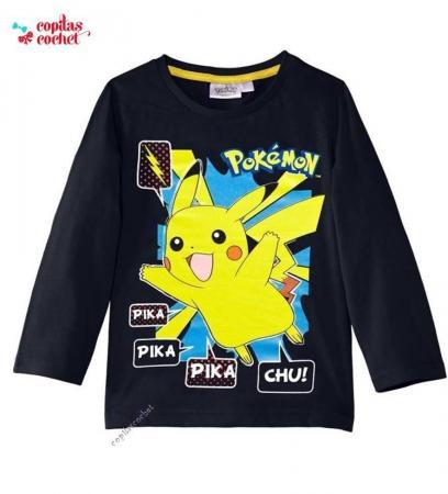Bluza Pokemon (bleumarin)