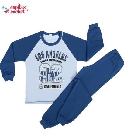 Pijamale vatuite Los Angeles