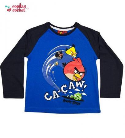 Bluza Angry Birds