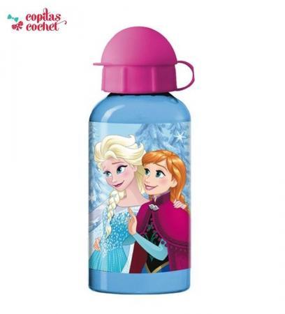 Sticla Frozen (aluminiu)