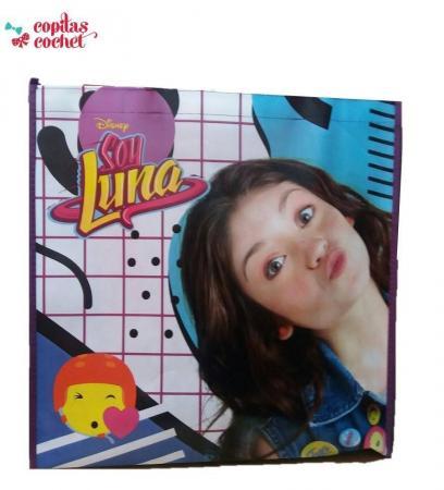 Sacosa Soy Luna (tucoaz)