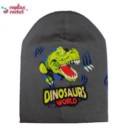 Caciula Dinozaur