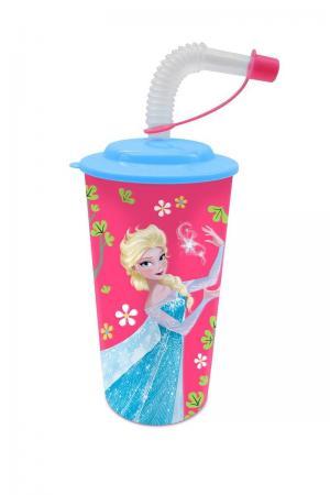 Pahar pai 3D Frozen