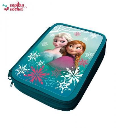 Penar Frozen (echipat)