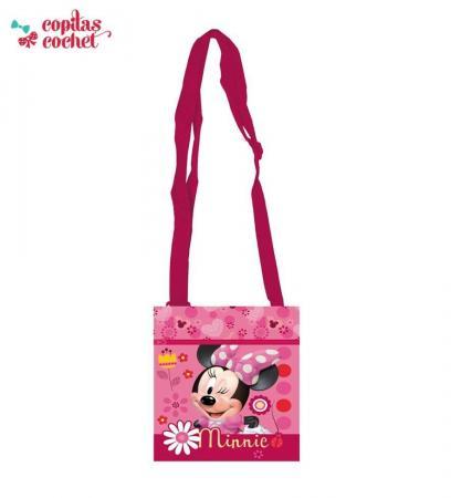 Poseta Minnie Mouse 17 cm