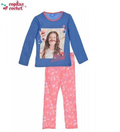 Pijamale Soy Luna