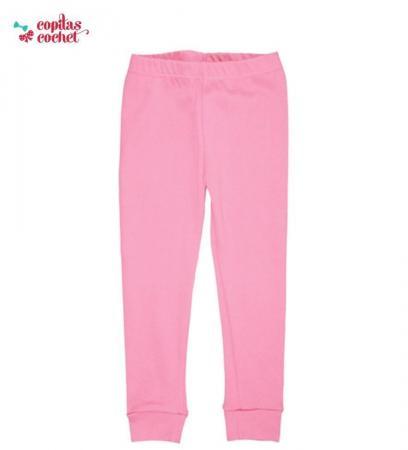 Pantaloni pijama (roz)