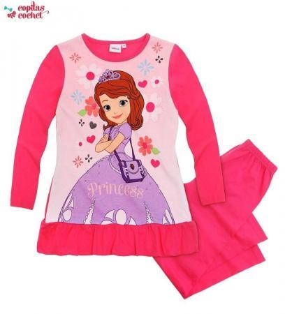 Pijamale Sofia