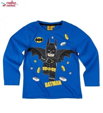 Bluza Lego Batman (albastru)
