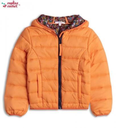 Geaca orange