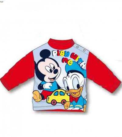 Helanca bebe Mickey Mouse si Donald 2