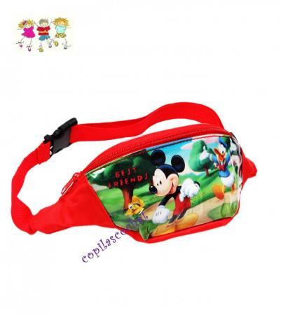 Borseta Mickey Mouse