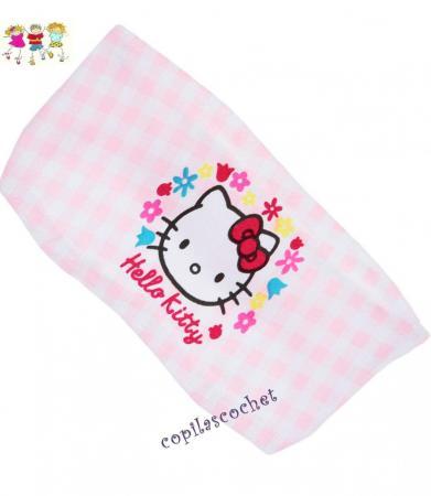 Bandana Hello Kitty