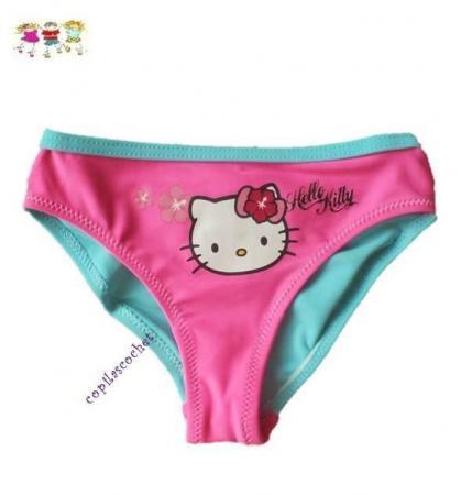 Slip de baie Hello Kitty 1