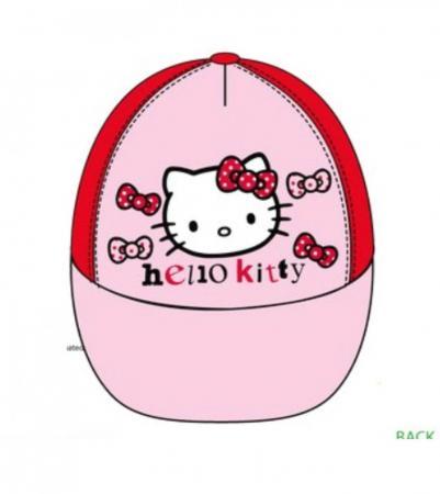 Sapca Hello Kitty