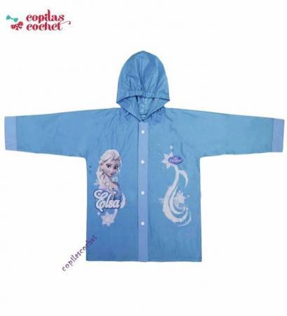 Pelerina de ploaie Elsa